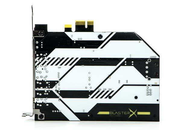 Karta dźwiękowa Creative Sound BlasterX AE-5