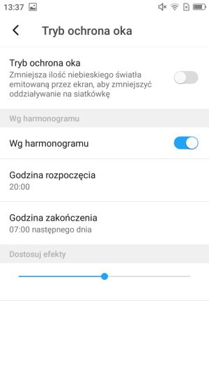 neffos x1 android 7.0 5