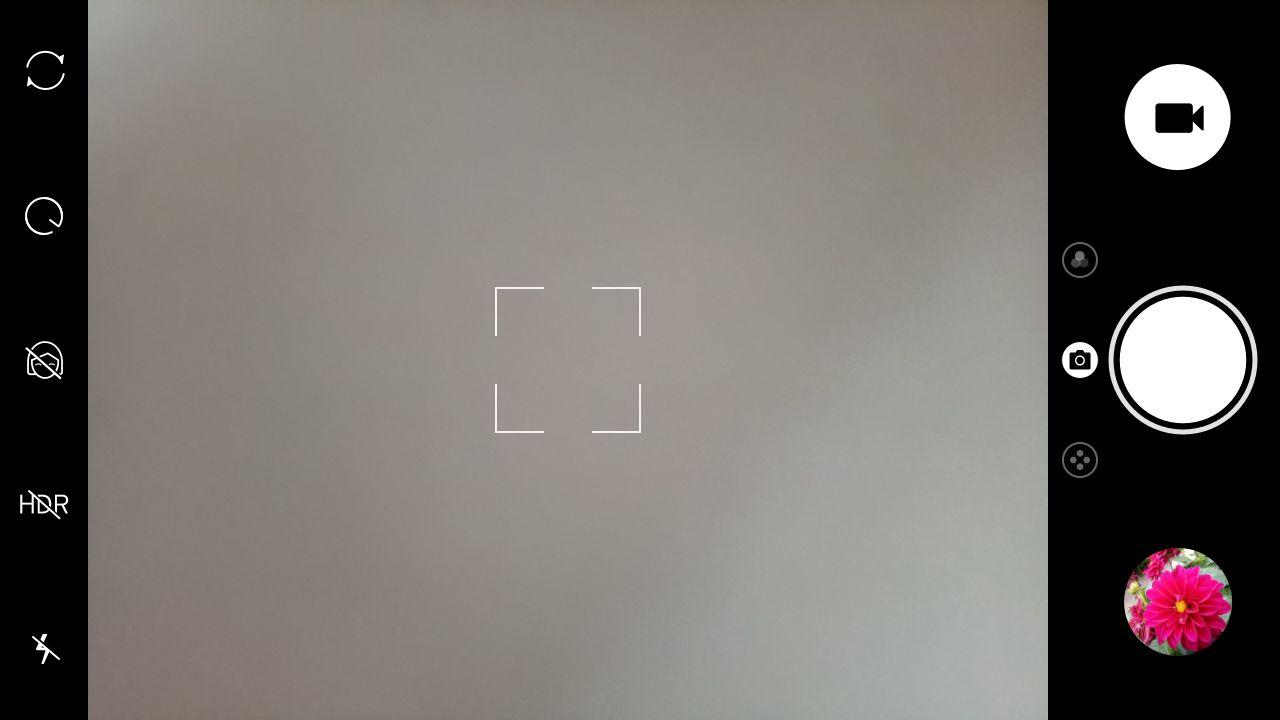 neffos x1 interfejs aparatu 1