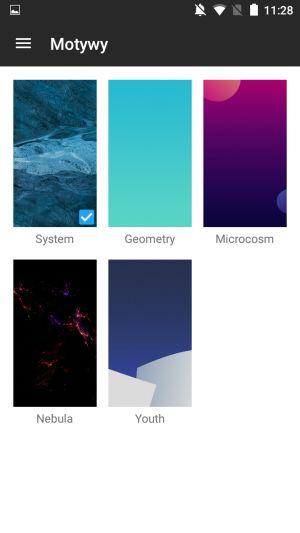 neffos x1 screen 7