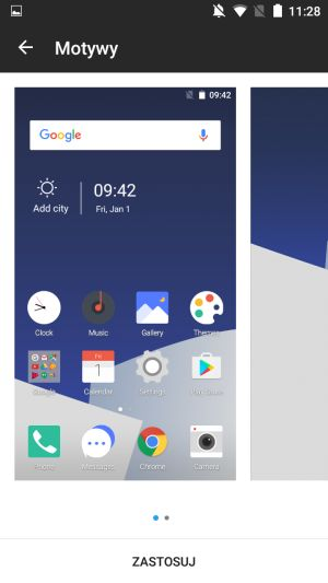 neffos x1 screen 8