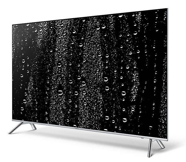 Test telewizora Samsung 49MU7002