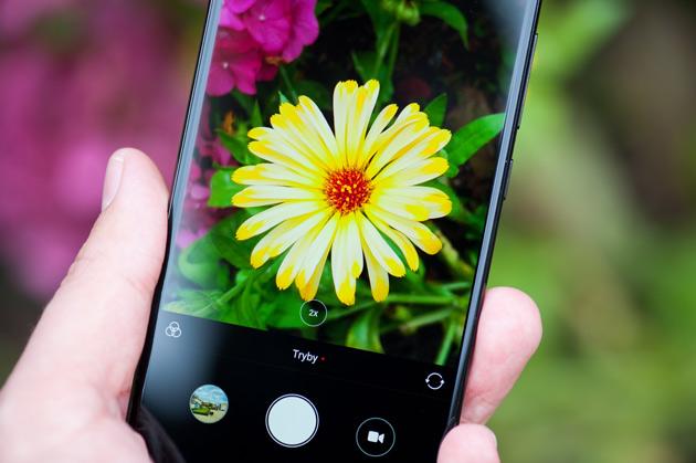 Xiaomi Mi 6 - aparat