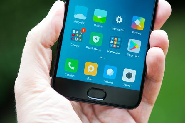 Xiaomi Mi 6 - dobry smartfon w dobrej cenie