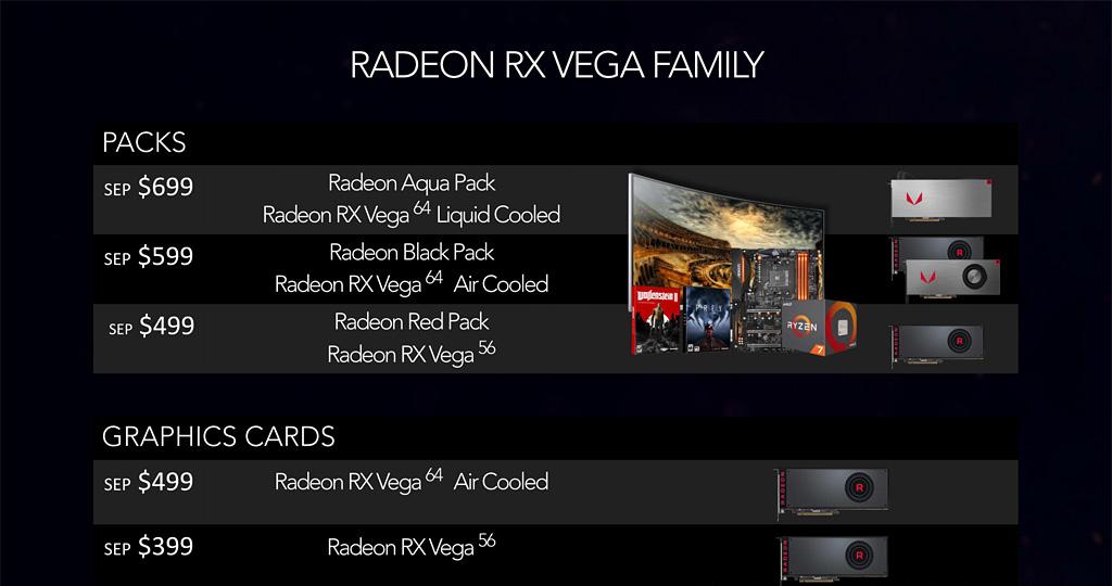 Radeon RX~Vega 56