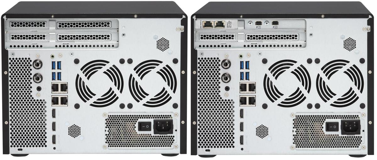 QNAP TVS-882 i 882T