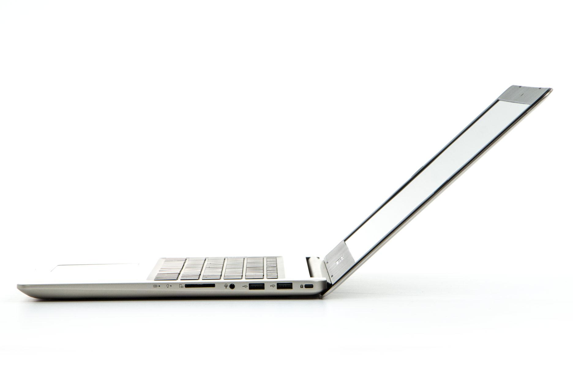 Asus VivoBook Pro 15 zawias