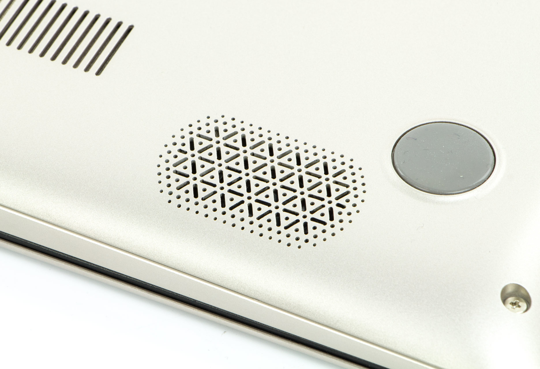 Asus VivoBook Pro 15 głośniki
