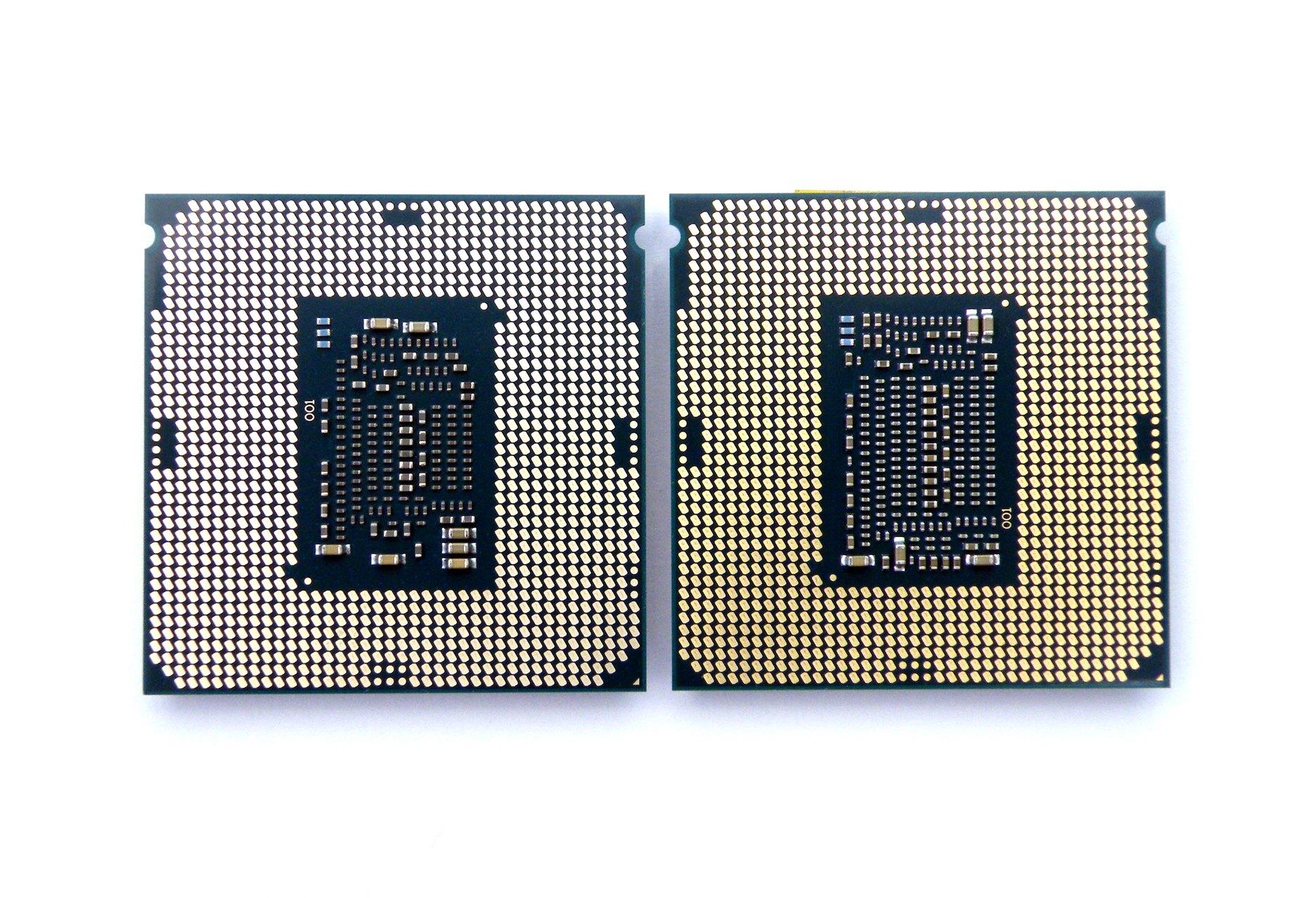 Prozessor I5 Oder I7