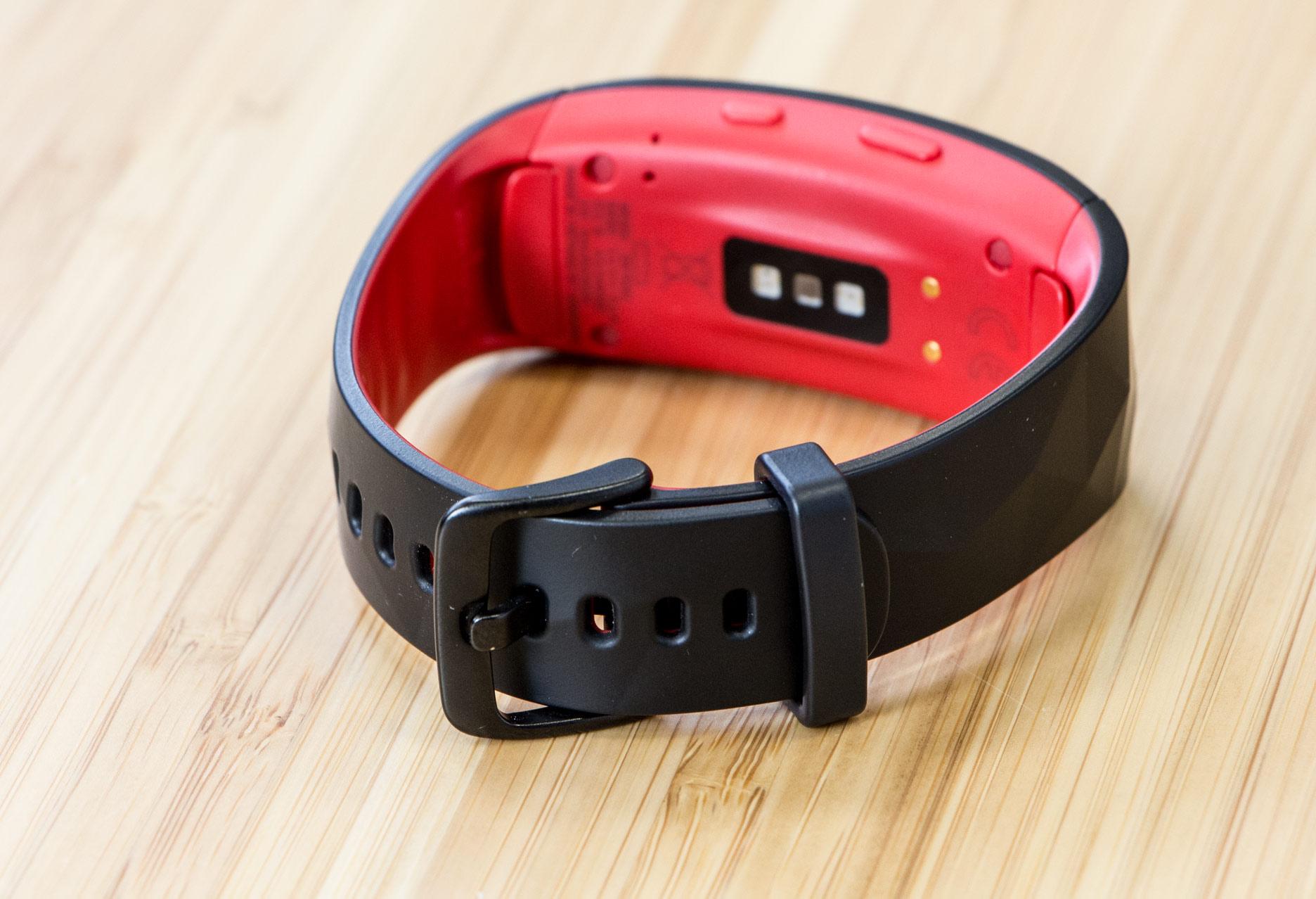 Samsung Gear Fit2 Pro pasek