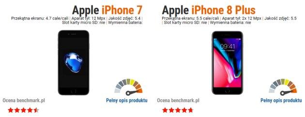 iphone 8 plus vs iphone 7
