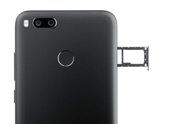 Xiaomi Mi A1 - dual SIM
