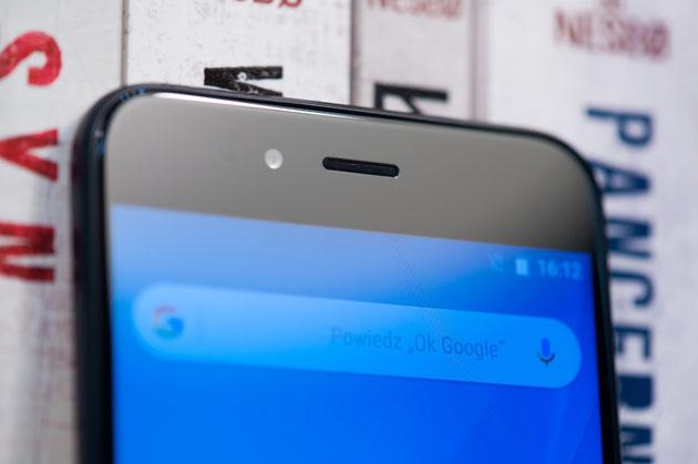 Xiaomi Mi A1 - szkło Gorilla Glass