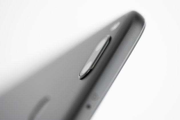 Xiaomi Mi A1 - aparat