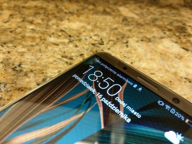 Huawei Mate 10 Pro ekran