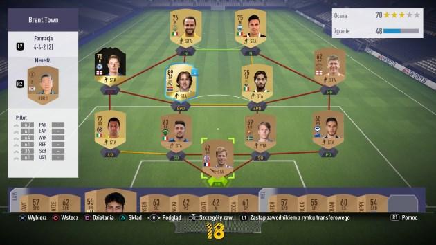 fifa 18 fifa ultimate team FUT