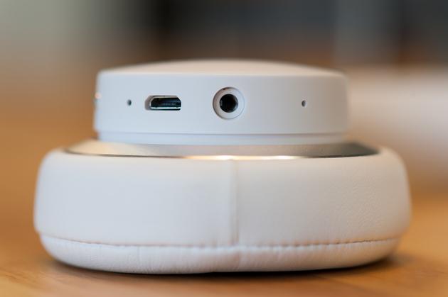 u-Jays Wireless - USB i mini jack 3,5 mm