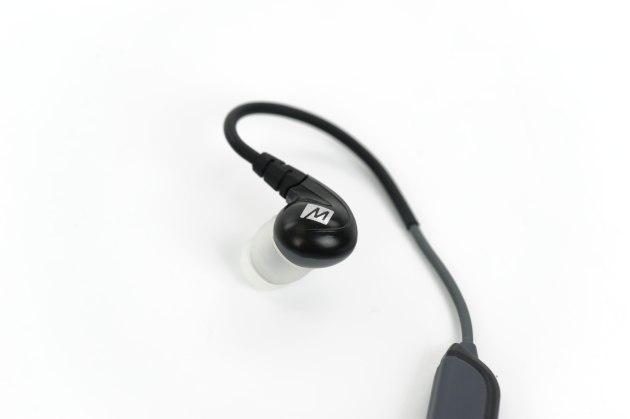 MEE Audio X8 obudowa słuchawek