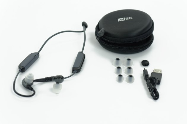 MEE Audio X8 zestaw