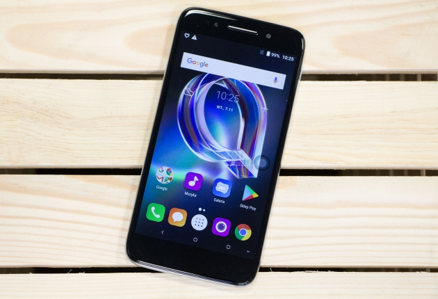 Alcatel Idol 5 test i recenzja