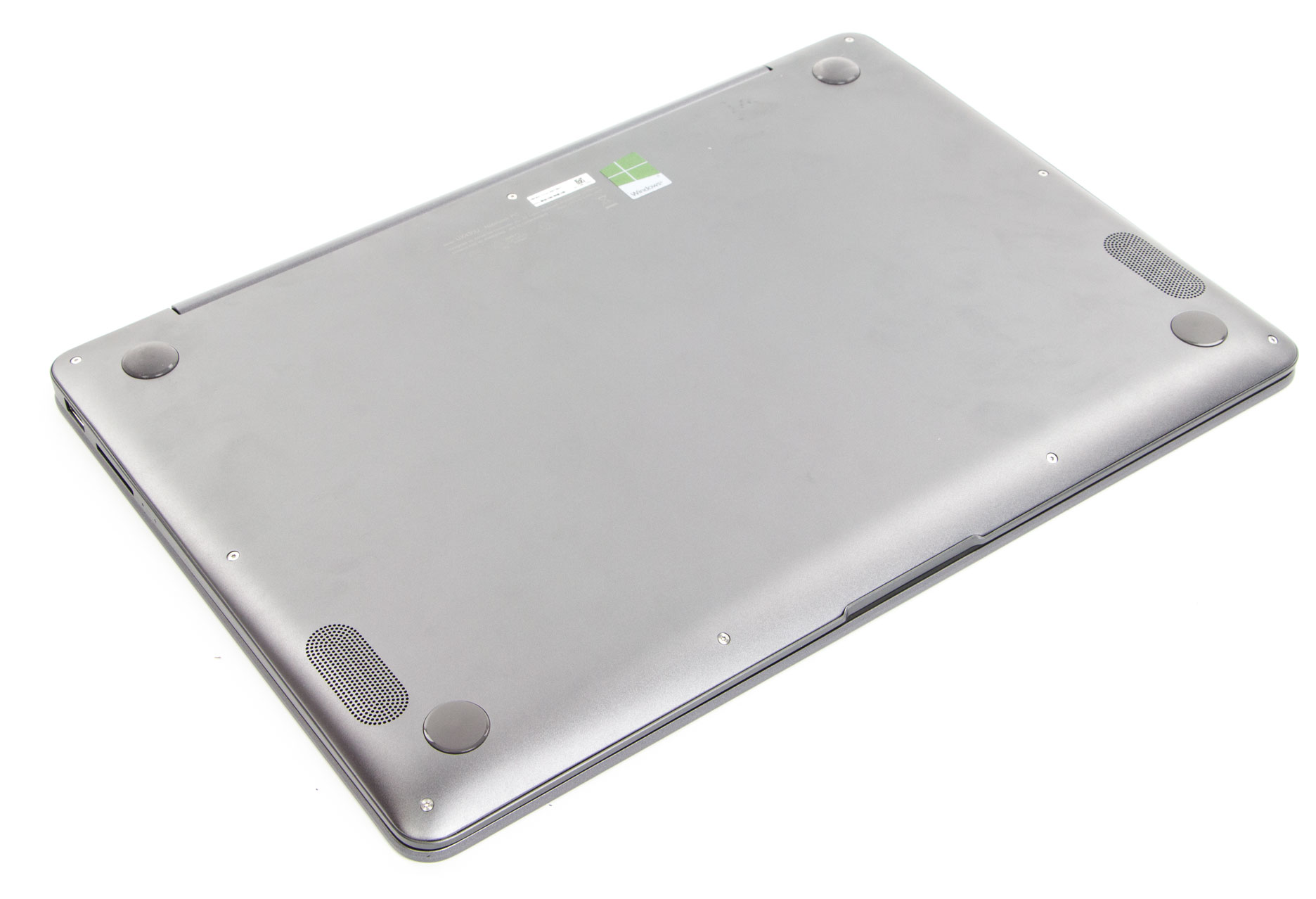 Asus Zenbook UX430U spód