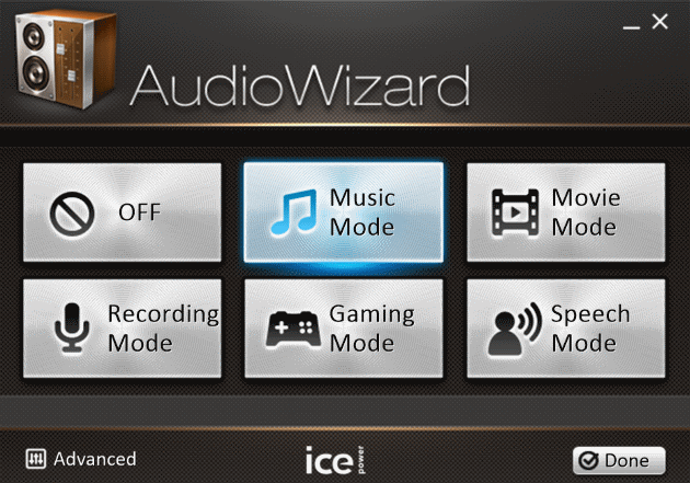audiowizard