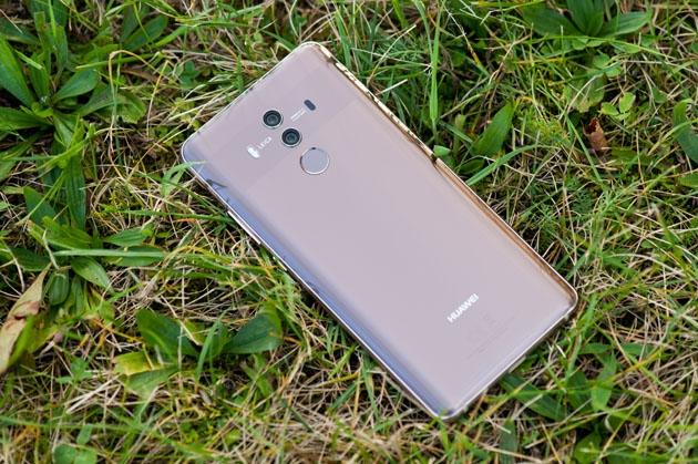 Huawei Mate 10 Pro obudowa