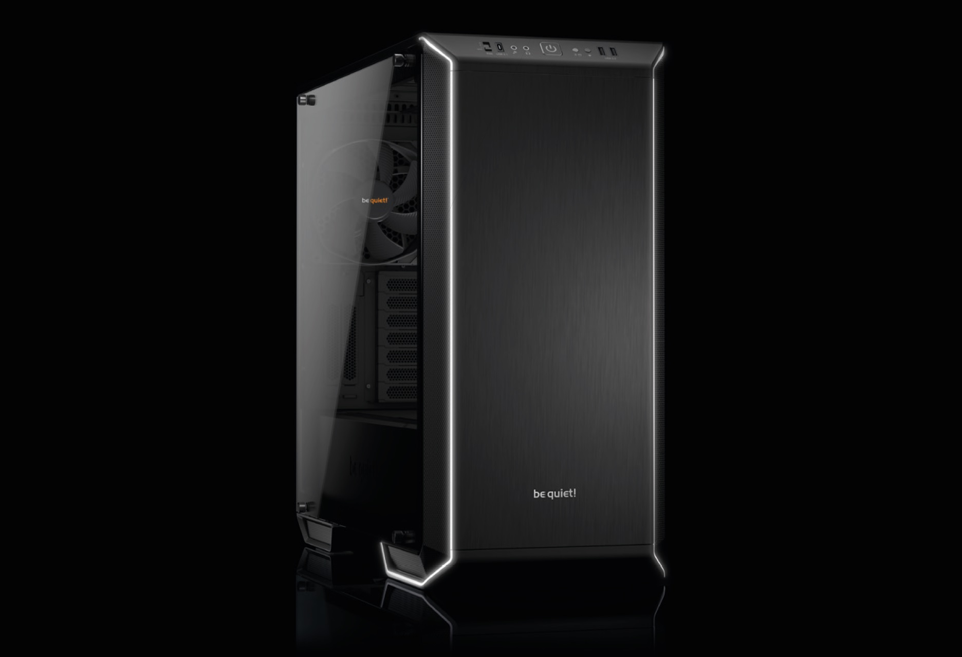 be quiet! Dark Base 700