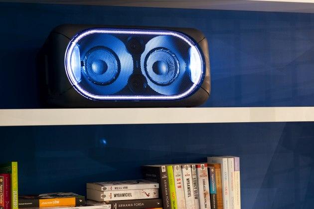 Sony GTK-XB60 recenzja