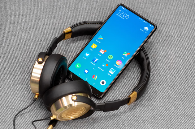 Xiaomi Mi Mix 2 - test i recenzja