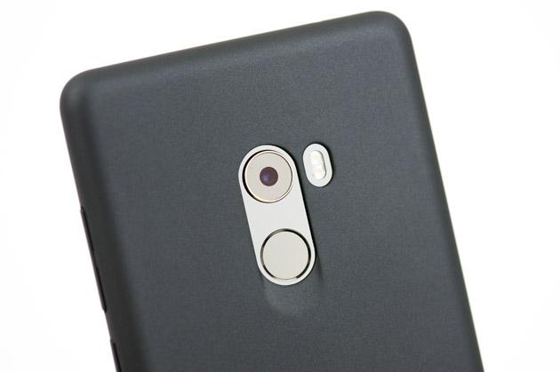 Xiaomi Mi Mix 2 - plecki ochronne