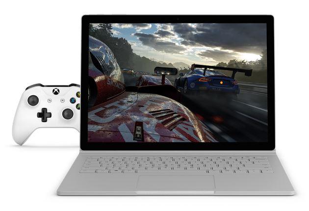 Microsoft Surface Book 2 wydajność