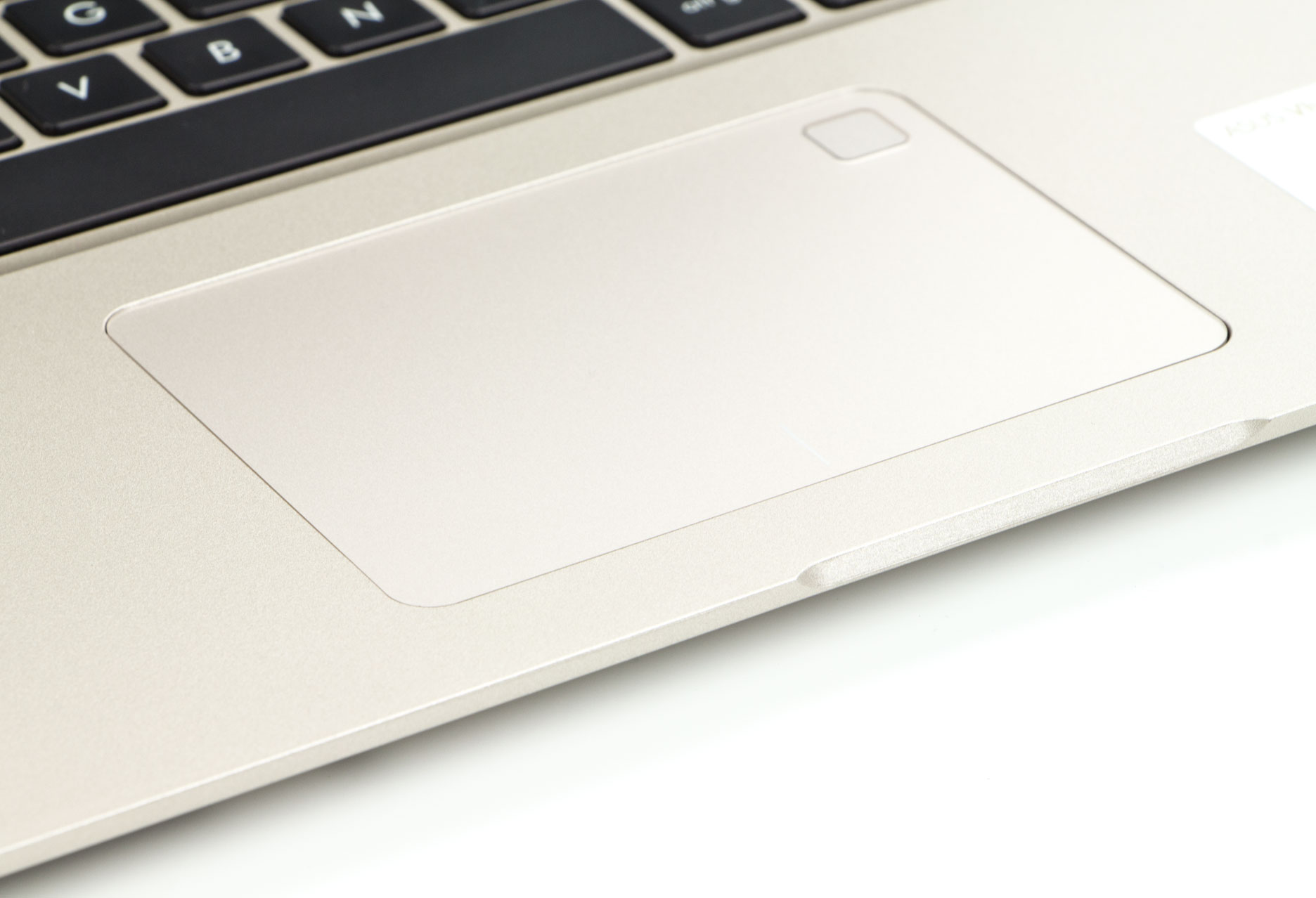 Asus VivoBook S15 touchpad
