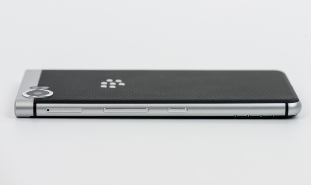 BlackBerry Keyone prawy bok