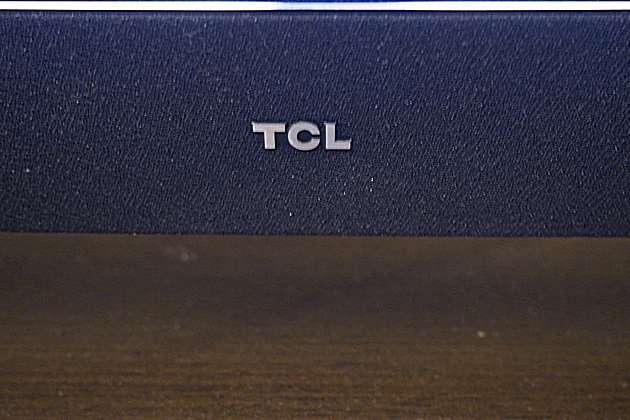 TCL 49C7006 - logo
