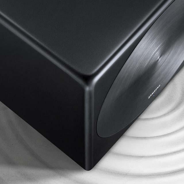 Samsunga SWA-W700 -  wygląd