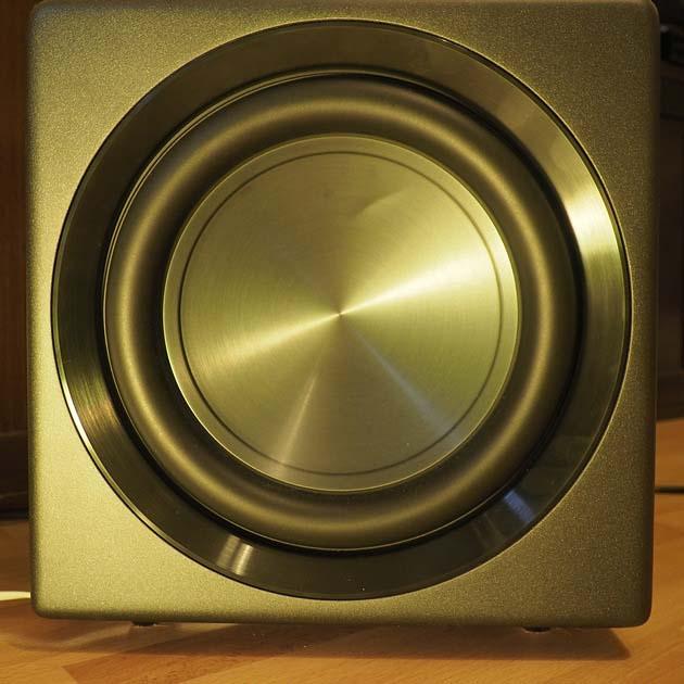 Samsunga SWA-W700 - głośnik