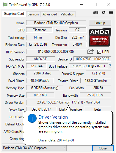 AMD Radeon Adrenaline Edition