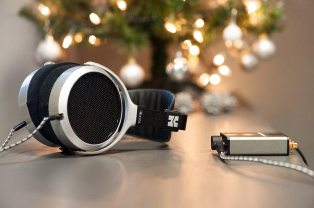 NuPrime uDSD - DAC USB i wzmacniacz do słuchawek
