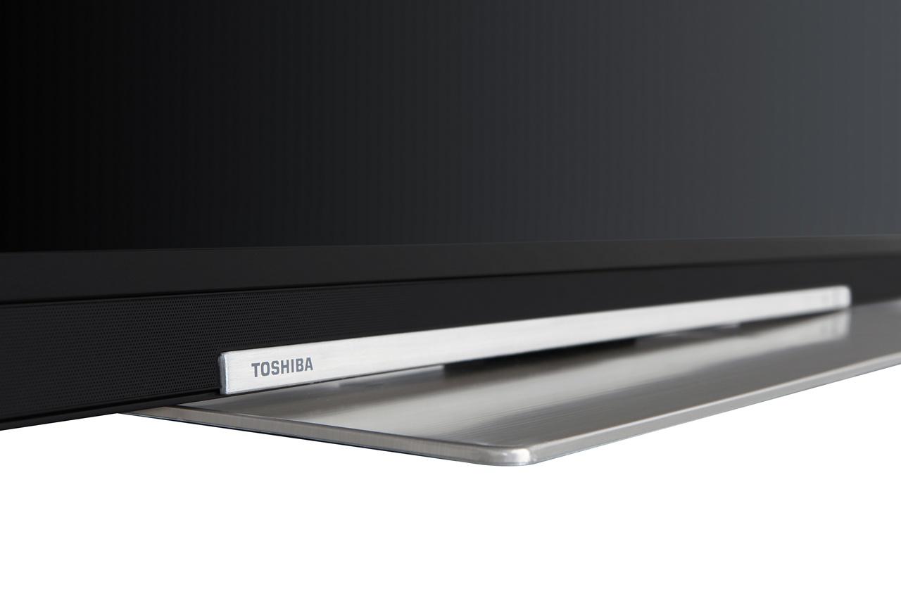 Toshiby 55U7763 - stópka