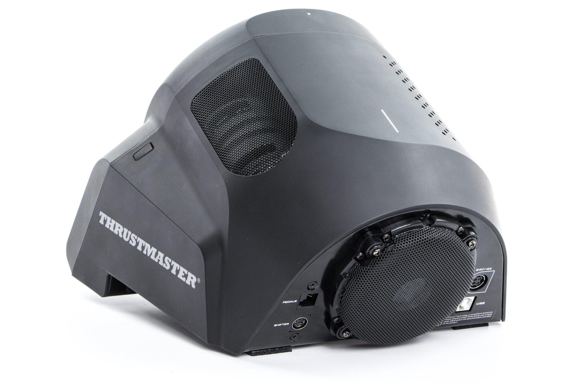 Thrustmaster T-GT - jedna z najlepszych baz kierownic