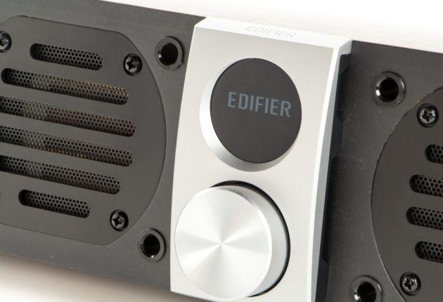 Edifier S70DB panel sterowania