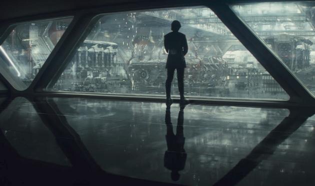 Gwiezdne Wojny: Ostatni Jedi - fabryka Nowego Porządku