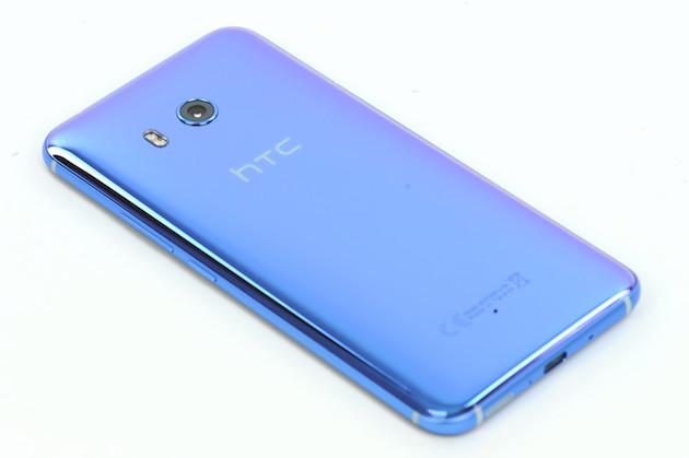 HTC U11 szklany tył
