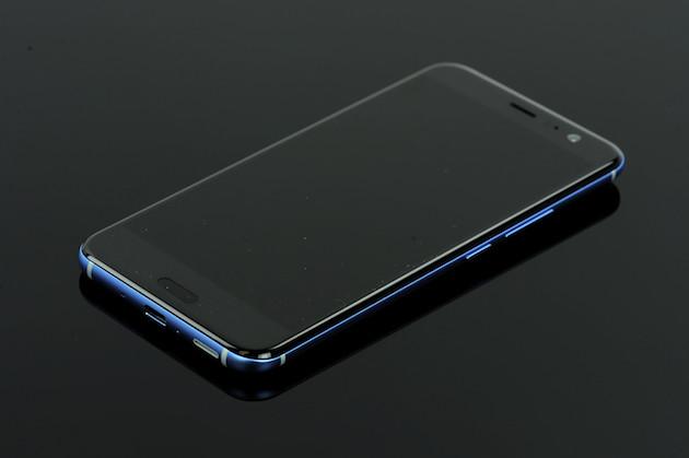 HTC U11 przód