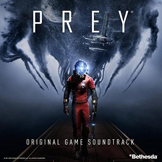 Wspaniałe soundtracki z gier - Prey 2017