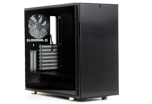 Fractal Design Define R6 Black TG