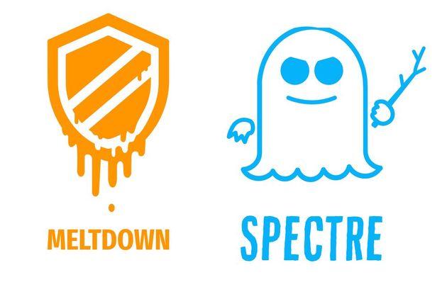 Meltdown i Spectre
