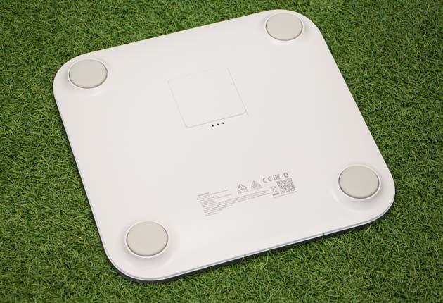 Huawei Smart Scale - spód wagi