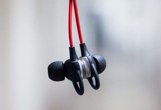 Meizu EP52 słuchawki połączone magnesem wiszące